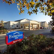 Fairfield Inn Sacramento Cal Expo in Sacramento