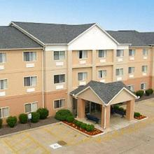 Fairfield Inn Saint Louis Collinsville in O'fallon