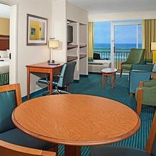 Fairfield Inn Suites Virginia Beach Oceanfront in Virginia Beach