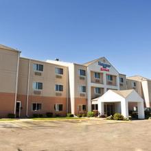 Fairfield Inn Topeka in Topeka