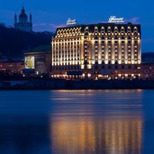 Fairmont Grand Hotel Kyiv in Kiev