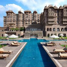 Fairmont Jaipur - Accorhotels Brand in Mahapura