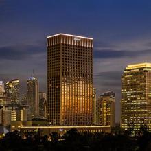 Fairmont Jakarta in Jakarta
