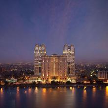 Fairmont Nile City in Cairo