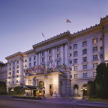 Fairmont San Francisco in San Francisco