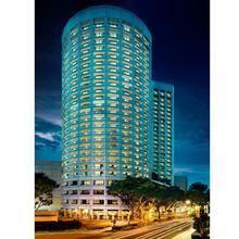 Fairmont Singapore in Singapore