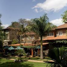 Fairview Hotel in Nairobi