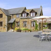 Fairway Lodge in Bridestowe