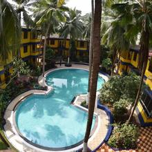 Falcon Resorts in Calangute