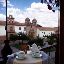 Fallen Angel - The Small Luxury Guest House in Cusco