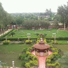 Falna in Jawai Bandh