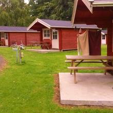 Falster City Camping & Cottages in Maderne