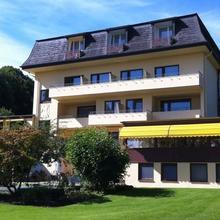 Familien und Ferien Hotel Bad Malente in Sielbeck