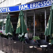 Familjen Ericssons City Hotel in Bankeryd