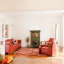Familly Apartment in Toulouse