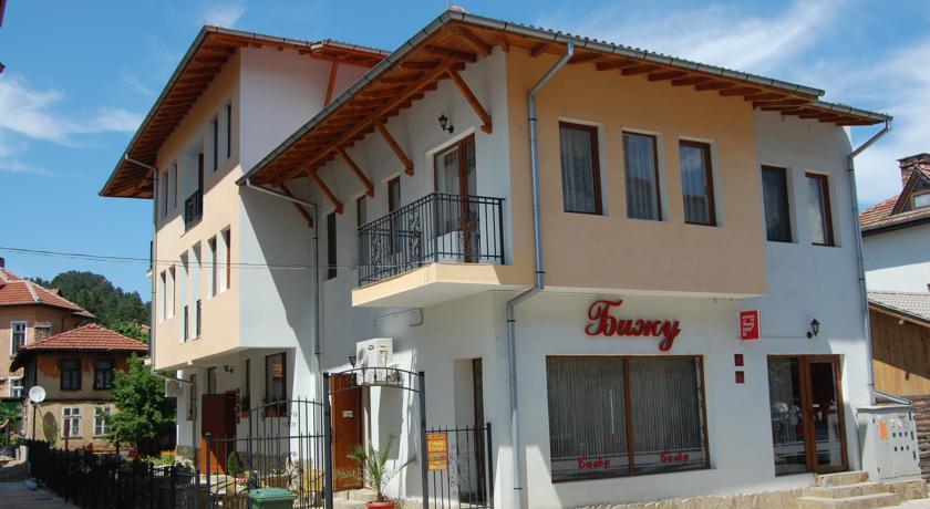 Family Hotel Biju in Mogilite