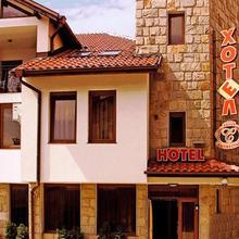 Family Hotel Silvestar in Pushevo