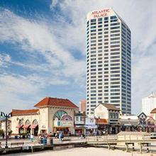 Fantasea Resorts At Atlantic Palace in Atlantic City