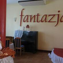 Fantazja - Restauracja i Noclegi in Wolanow