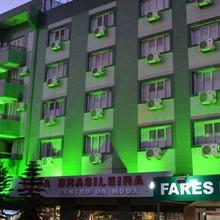 Fares Turis Hotel in Uruguaiana