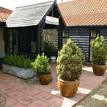 Farmhouse Inn in London