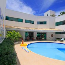 Farol De Itapuã Praia Hotel in Salvador