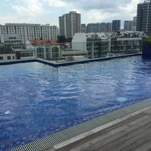 Farrer Suites 88 in Singapore