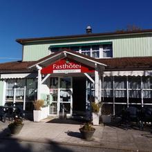 Fasthotel Genève Gex in Geneve