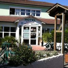 Fasthotel La Roche-sur-Yon in Aizenay