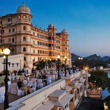 Fateh Prakash Palace - Grand Heritage in Udaipur