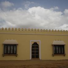 Fateh Vilas in Nagaur