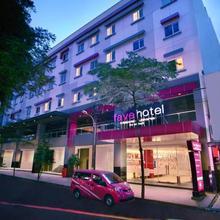 Favehotel Melawai in Jakarta