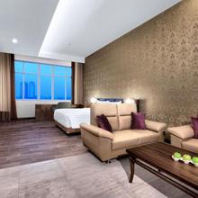 Favehotel S. Parman Medan in Medan