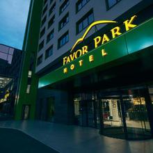 Favor Park Hotel in Kiev