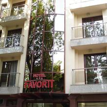 Favorit Hotel in Sofia