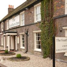 Feathers Inn By Greene King Inns in Harlow