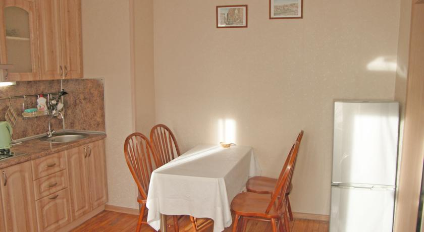 Feelathome Apartments - Nevsky in Saint Petersburg