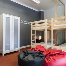 FeelGood Hostel in Tallinn