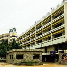 Femina Hotel in Tiruchirappalli