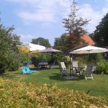 Ferienanlage Blinkfuer in Langeoog