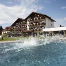 Ferienhotel Eibl-Brunner in Prasily