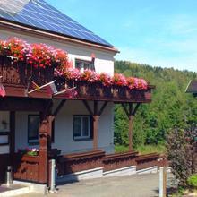Ferienhotel Zwotatal in Grunbach