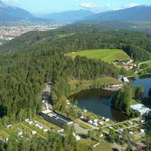Ferienparadies Natterer See in Innsbruck