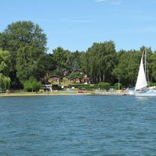 Ferienpark Heidenholz in Weisin
