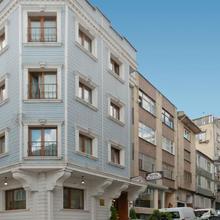 Ferman Sultan Hotel in Beyoglu
