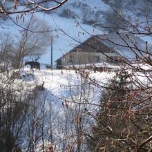Ferme auberge à la colline in Ferdrupt