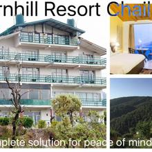 Natureraga Fernhill Resort Chail in Solan