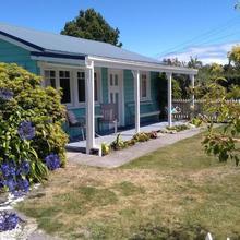 Ferntree Cottage in Nelson