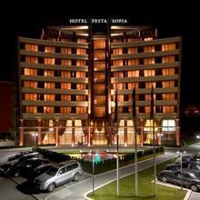 Festa Sofia Hotel in Sofia