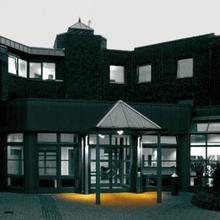 FFFZ Hotel Tagungshaus in Dusseldorf